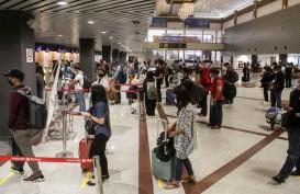 Bandara Juanda Layani 155.893 Orang Penumpang Sepekan Terakhir