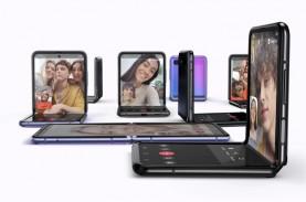 Rilis 2021, Xiaomi Siapkan Tiga Ponsel Layar Lipat