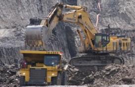 Emiten Tambang Milik Grup Rajawali Bidik Produksi Batu Bara 2 Juta Ton