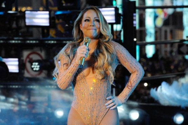 Mariah Carey - Reuters