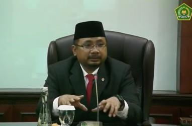 Menag Yaqut Diminta Cabut SKB 3 Menteri tentang Ahmadiyah