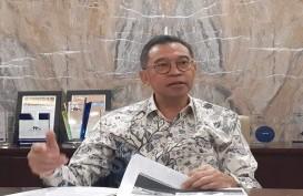 Bos Nusantara Infrastructure (META): Kue Infrastruktur untuk Swasta Sangat Besar