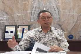 Bos Nusantara Infrastructure (META): Kue Infrastruktur…
