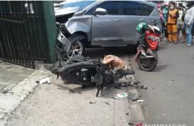 Kecelakaan Maut Pasar Minggu: Polisi Belum Tetapkan Tersangka