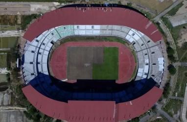 Piala Dunia U-20 Ditunda, Renovasi Stadion Gelora Bung Tomo Jalan Terus