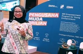 Kisah Pemilik Batik Trusmi, Sukses Bisnis di Usia Muda