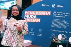 Kisah Pemilik Batik Trusmi, Sukses Bisnis di Usia…