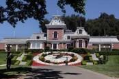 Neverland, Properti Milik Michael Jackson Dijual Seharga US$22 juta
