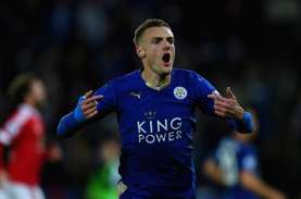 Rekor Kemenangan Tandang MU Dihentikan Leicester City,…