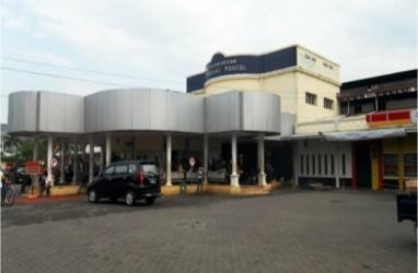 Penumpang Kereta, Kini Ada Layanan Tes Antigen di Stasiun Semarang Poncol