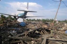 LIPI: Tsunami Aceh dengan Skala Lebih Kecil bisa Saja…