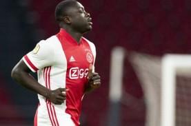 Talenta Muda Ajax Brian Brobbey Diarahkan Menuju Milan