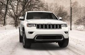 Lebih Garang, Jeep Grand Cherokee Baru Meluncur Awal 2021