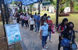 Masyarakat Umum Bisa Rapid Test Antigen di Bandara Soekarno-Hatta, Cuma Rp200.000