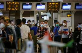 Kimia Farma & Indofarma Perkuat Tes Covid-19 di Bandara Soetta