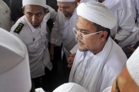 Jadi Sengketa, Rizieq Shihab Cerita Asal-usul Lahan…