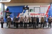 Cegah Covid-19, Mobile Lab BSL-2 BPPT Bergerak ke Jombang