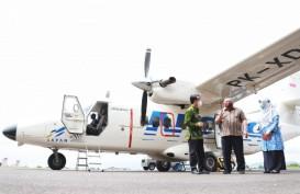 Besok! Pesawat N219 Nurtanio Terima Sertifikat Tipe