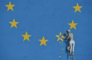 Hambatan Mengadang Usai Kesepakatan Brexit Disahkan