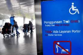 Jelang Ganti Tahun, Bandara Kualanamu Layani Penerbangan…