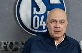 Christian Gross Pelatih Baru Schalke 04 Gantikan Manuel Baum