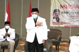 Suksesi Mulus, Ini 8 Pimpinan Wilayah PKS DKI Jakarta…