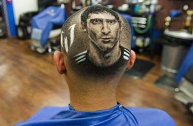 Barcelona Segera Bertarung, Lionel Messi Tetap Liburan di Argentina