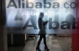 Saham Tumbang Dihantam Kasus Monopoli, Alibaba Siapkan Strategi Buyback