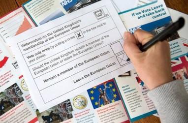 Belum Usai, Perjanjian Dagang Brexit Sisakan Sejumlah Masalah Mengantung
