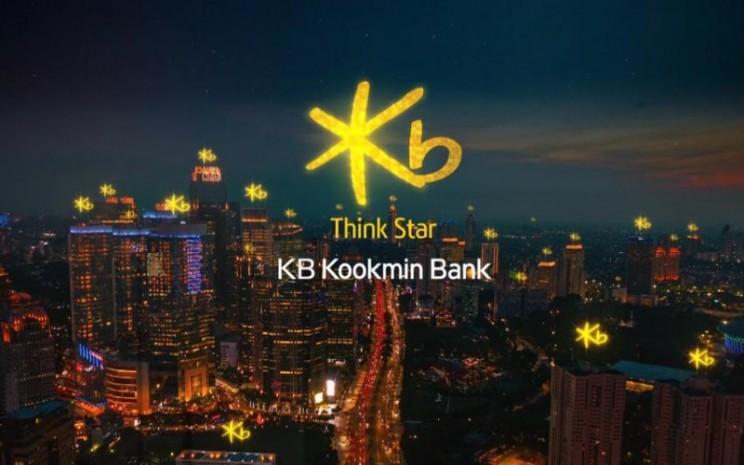 KB Kookmin. - ilustrasi