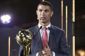 Ronaldo, Madrid, Guardiola Terbaik Abad Ini di Globe…