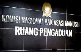 Umumkan Hasil Investigasi Penembakan Laskar FPI, Komnas HAM Tunjukkan Barang Bukti