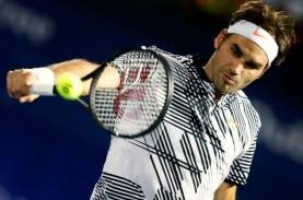 Roger Federer Dipastikan Absen dari Australia Terbuka…