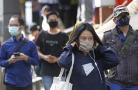 Satpol PP Kota Tangerang Intensifkan Patroli Prokes di Area Publik