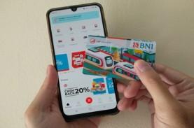 Gandeng E-Commerce & Fintech Hingga Toko Ritel, Akseptasi…