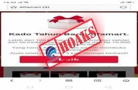 Cek Fakta : Isi Survei Berhadiah Vocer Alfamart hingga Smartphone