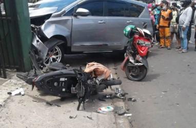 Kecelakaan Maut Pasar Minggu, Polisi Berencana Periksa Tersangka H