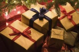 Ini 6 Hadiah Tahun Baru Bagi Orang Tersayang