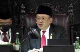 Refleksi Akhir Tahun Ketua MPR: Indonesia Harus Tetap Optimistis