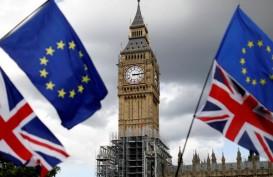 Perjanjian Dagang Brexit Diteken, Pebisnis Minta Tenggang Waktu