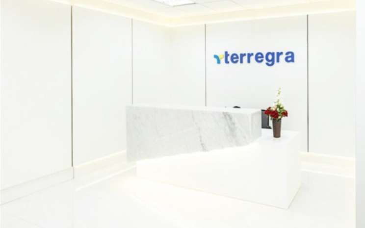 Logo PT Terregra Asia Energy Tbk.