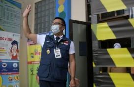 Ridwan Kamil tidak akan Ambil Jatah Vaksin Gratis
