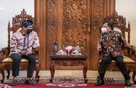 Sandiaga Uno Pilih Tinggalkan Oke Oce Setelah Gabung Kabinet Jokowi