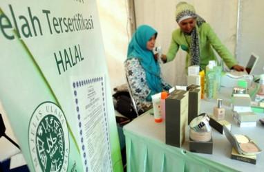 Kemenperin Jadikan Industri Halal Fokus Pengembangan 2021