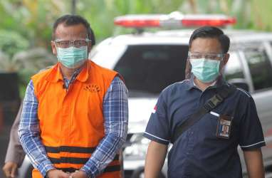 Telusuri Asal-usul Duit Suap, Penyidik Cecar Edhy Prabowo