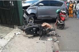 Kecelakaan Maut Pasar Minggu: Ada Kemungkinan Polisi…