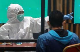 20.000 WNI Berhasil Dipulangkan saat Pandemi Covid-19