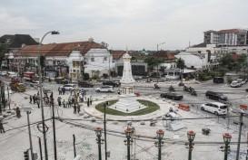 Daerah Istimewa Yogyakarta Mengkaji Penerapan PSBB