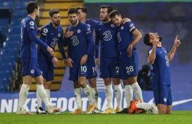 Chelsea & Leicester Tersandung, Everton vs Manchester City Dtunda