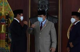 'Dipisahkan' dari Prabowo, Sakti Wahyu Trenggono Mengaku Sedih